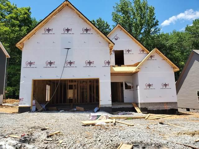 6 Glenstone Village, Clarksville, TN 37043 (MLS #RTC2256763) :: HALO Realty