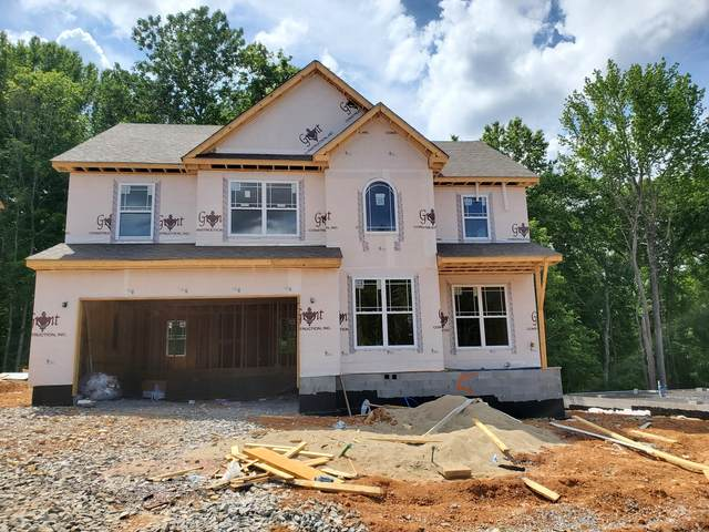 5 Glenstone Village, Clarksville, TN 37043 (MLS #RTC2256809) :: RE/MAX Homes and Estates, Lipman Group