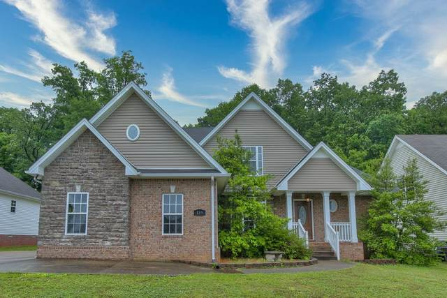 133 Betsy Way Dr, Pleasant View, TN 37146 (MLS #RTC2256843) :: Village Real Estate