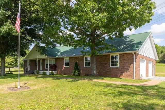 3956 Hill Rd, Rockvale, TN 37153 (MLS #RTC2256879) :: Fridrich & Clark Realty, LLC