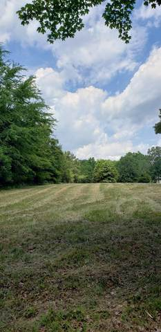 1 Mt View Rd, Manchester, TN 37355 (MLS #RTC2256895) :: Village Real Estate