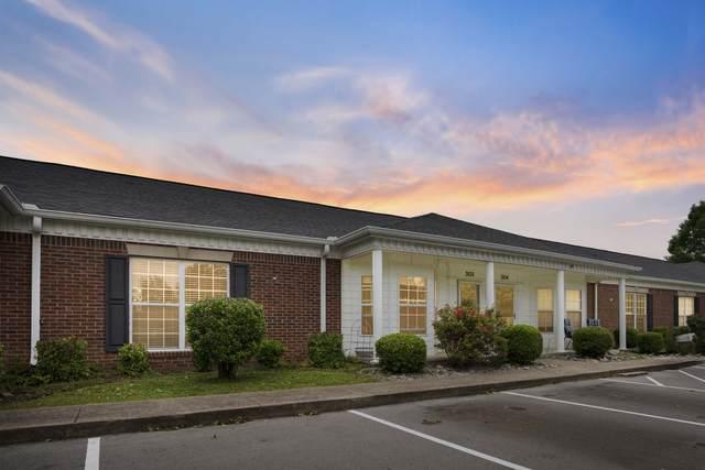 3010 Caldwell Rd #203, Ashland City, TN 37015 (MLS #RTC2257271) :: Fridrich & Clark Realty, LLC