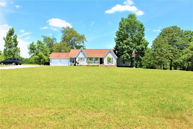 2868 Joe Dowlen Rd, Pleasant View, TN 37146 (MLS #RTC2257282) :: Village Real Estate