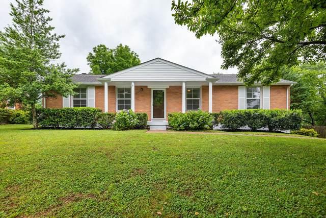 327 Gaywood Dr, Nashville, TN 37211 (MLS #RTC2257341) :: FYKES Realty Group