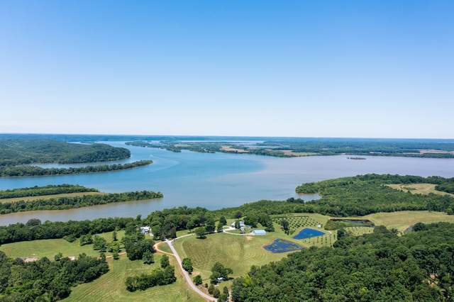 2620 Sycamore Landing Rd, Waverly, TN 37185 (MLS #RTC2257376) :: Maples Realty and Auction Co.