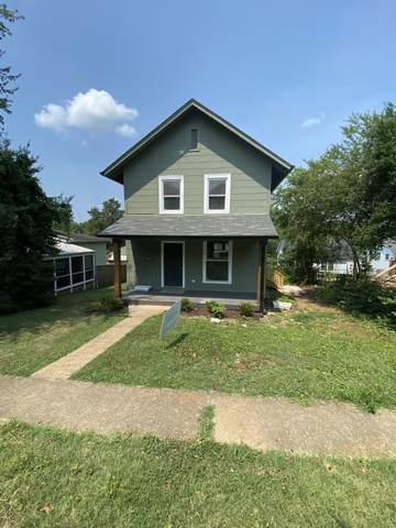 1208 Clarke St, Old Hickory, TN 37138 (MLS #RTC2257528) :: Platinum Realty Partners, LLC