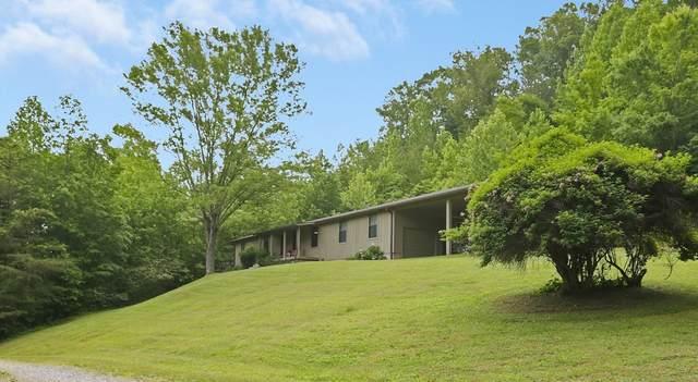 1108 Mound Creek Rd, Kingston Springs, TN 37082 (MLS #RTC2257682) :: Kimberly Harris Homes