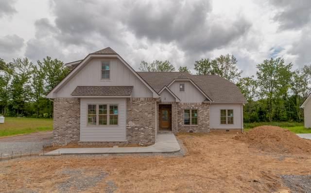 105 Denton Ct, Clarksville, TN 37043 (MLS #RTC2257775) :: FYKES Realty Group