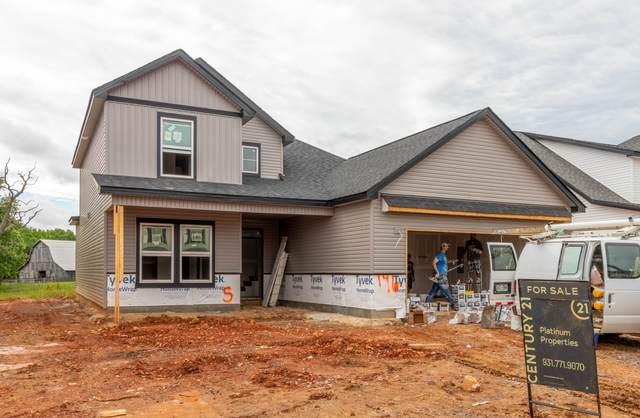 146 Mills Creek, Clarksville, TN 37042 (MLS #RTC2257841) :: Kenny Stephens Team