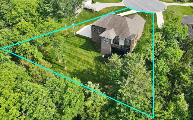504 Kilton Ct, Nolensville, TN 37135 (MLS #RTC2257979) :: DeSelms Real Estate