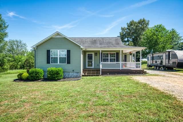 469 Westwood Dr, Sparta, TN 38583 (MLS #RTC2257985) :: Village Real Estate