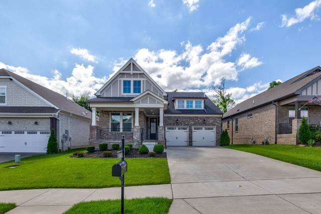 3042 Elliott Dr, Mount Juliet, TN 37122 (MLS #RTC2258146) :: Village Real Estate