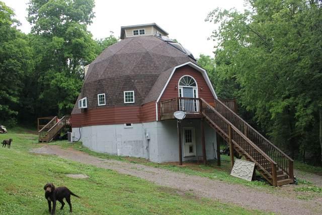 2780 Cherry Corner Rd, Cornersville, TN 37047 (MLS #RTC2258162) :: Village Real Estate