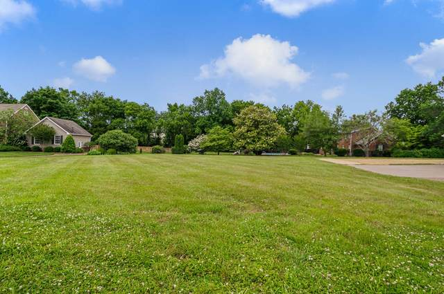 505 Green Apple Turn, Brentwood, TN 37027 (MLS #RTC2258187) :: Exit Realty Music City
