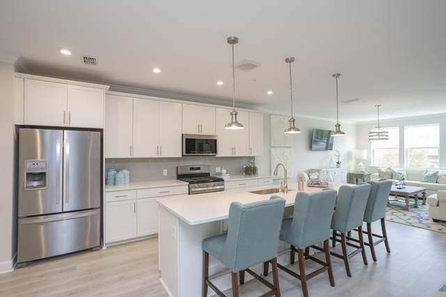 141 Saundersville Rd. #2203, Hendersonville, TN 37075 (MLS #RTC2258259) :: Trevor W. Mitchell Real Estate