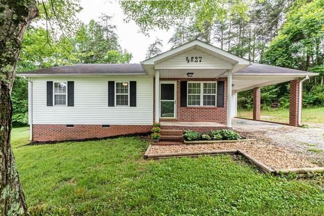 4827 Village Rd, Cookeville, TN 38506 (MLS #RTC2258344) :: The Godfrey Group, LLC