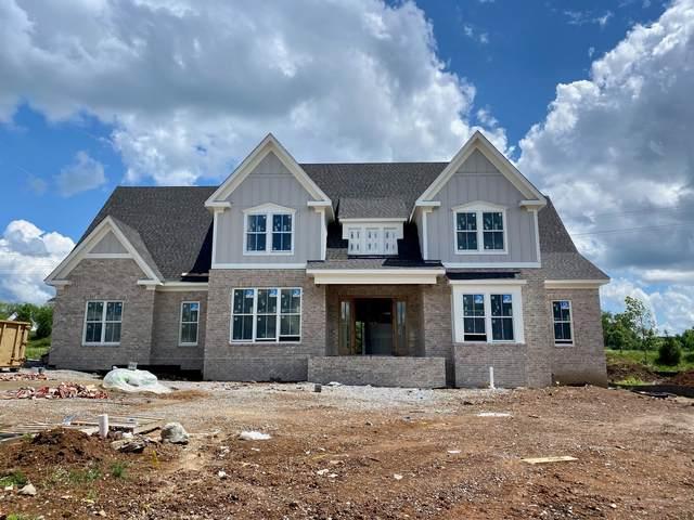 9215 Lehigh Dr (Lot #91), Brentwood, TN 37027 (MLS #RTC2258478) :: Village Real Estate