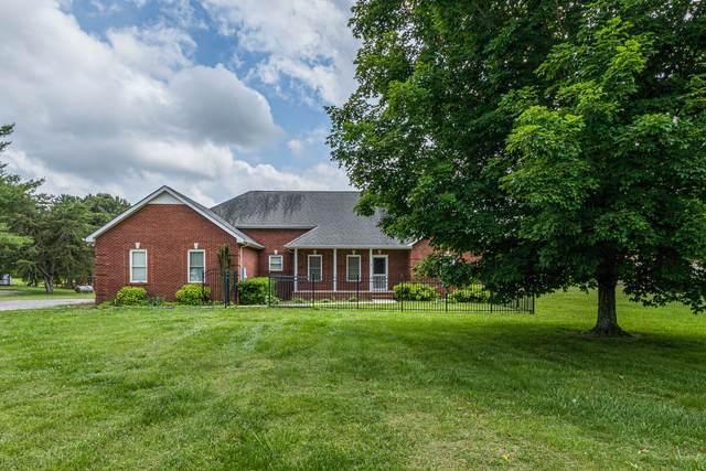 4301 Murfreesboro Hwy, Manchester, TN 37355 (MLS #RTC2258688) :: RE/MAX Fine Homes