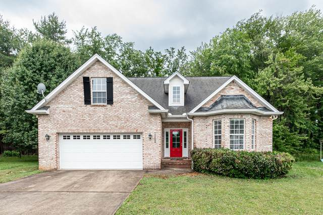 1102 Country Club Ct, Cookeville, TN 38501 (MLS #RTC2258690) :: FYKES Realty Group