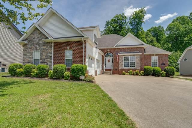 123 Betsy Way Dr, Pleasant View, TN 37146 (MLS #RTC2258806) :: Village Real Estate