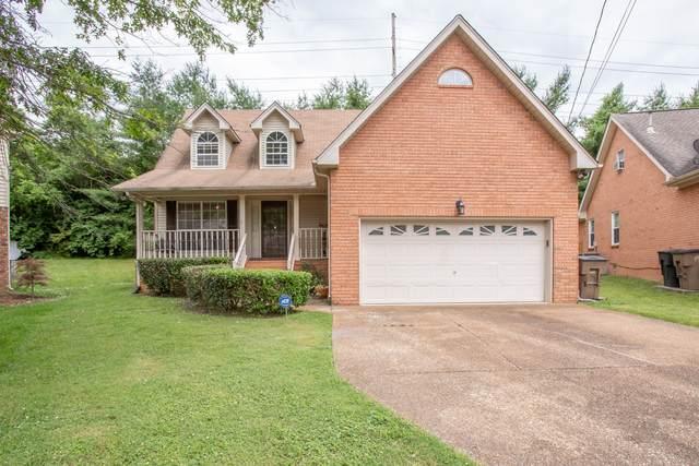 710 Brent Glen Pl, Nashville, TN 37211 (MLS #RTC2258809) :: FYKES Realty Group
