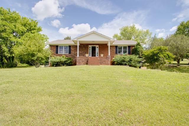 2024 Jennifer Ln, Lewisburg, TN 37091 (MLS #RTC2259009) :: Village Real Estate