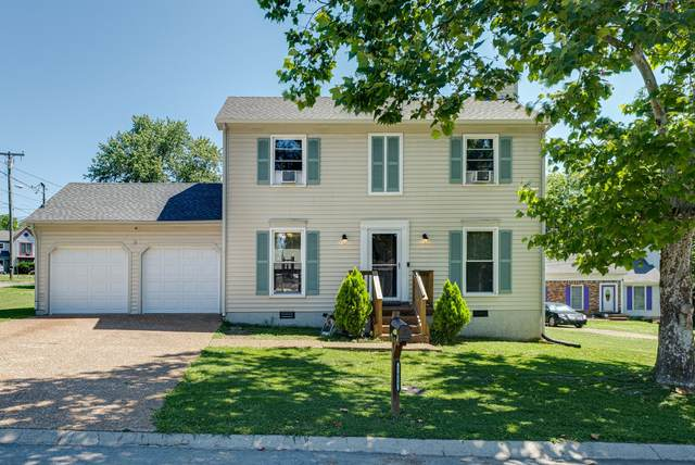 1417 Sixpence Pl, Madison, TN 37115 (MLS #RTC2259088) :: Real Estate Works