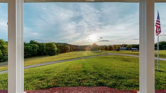 2681 Pullens Mill Rd, Culleoka, TN 38451 (MLS #RTC2259097) :: Candice M. Van Bibber | RE/MAX Fine Homes
