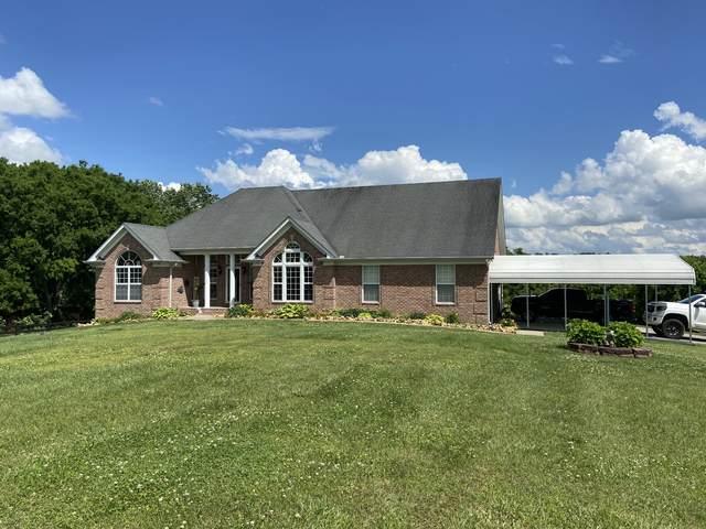 829B Shun Pike, Cottontown, TN 37048 (MLS #RTC2259196) :: Village Real Estate