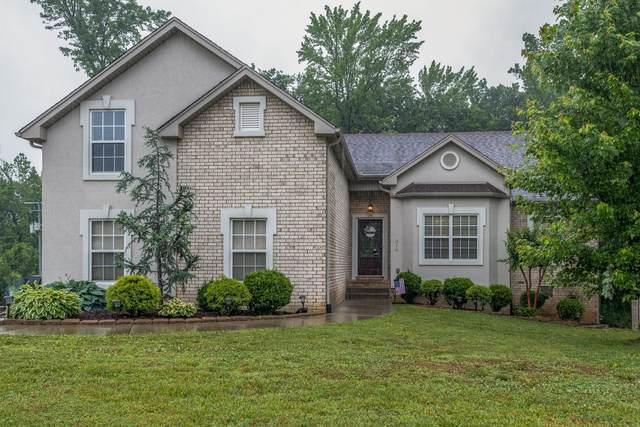 310 Artesa Dr, White House, TN 37188 (MLS #RTC2259201) :: Village Real Estate