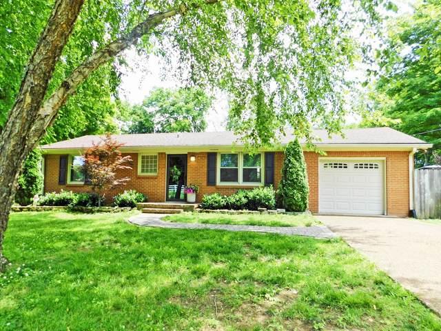 3104 Horton Ln, Franklin, TN 37064 (MLS #RTC2259253) :: Village Real Estate