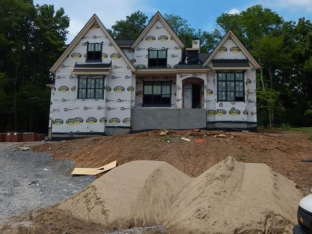 1615 Treehouse Ct, Brentwood, TN 37027 (MLS #RTC2259480) :: Candice M. Van Bibber | RE/MAX Fine Homes