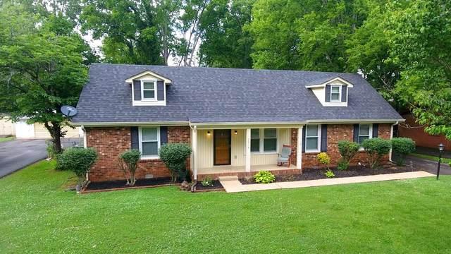 2019 Rogers St, Murfreesboro, TN 37130 (MLS #RTC2259548) :: The Godfrey Group, LLC