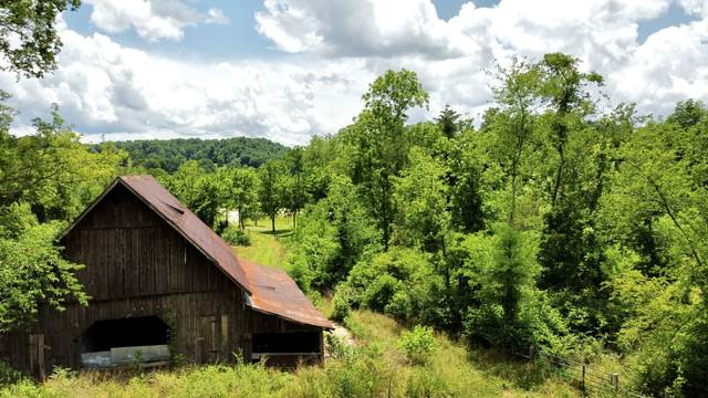 23750 Highway 64, Lawrenceburg, TN 38464 (MLS #RTC2259568) :: Village Real Estate