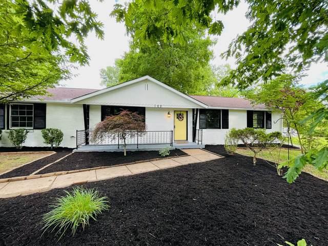 102 Preston Dr, Clarksville, TN 37042 (MLS #RTC2259571) :: RE/MAX Fine Homes