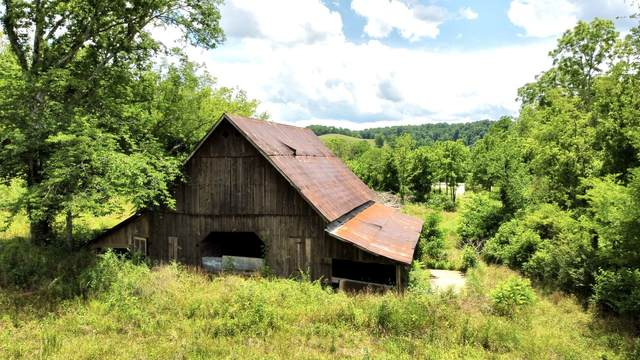 23750 Highway 64, Lawrenceburg, TN 38464 (MLS #RTC2259577) :: Village Real Estate
