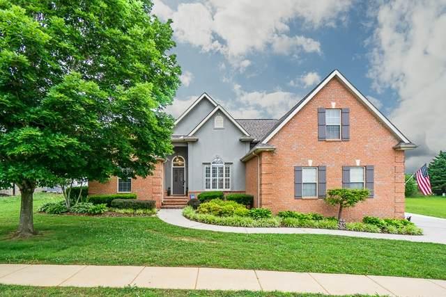 90 Saint Andrews Ct, Mc Minnville, TN 37110 (MLS #RTC2259627) :: The Helton Real Estate Group