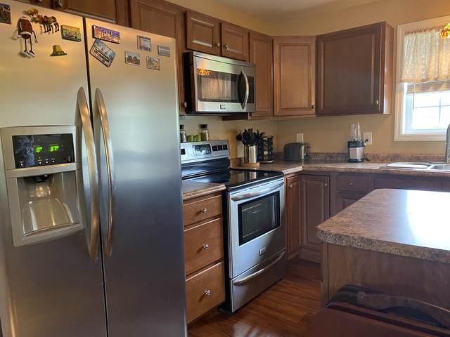1375 Chapmansboro Rd NW, Chapmansboro, TN 37035 (MLS #RTC2259630) :: The Godfrey Group, LLC
