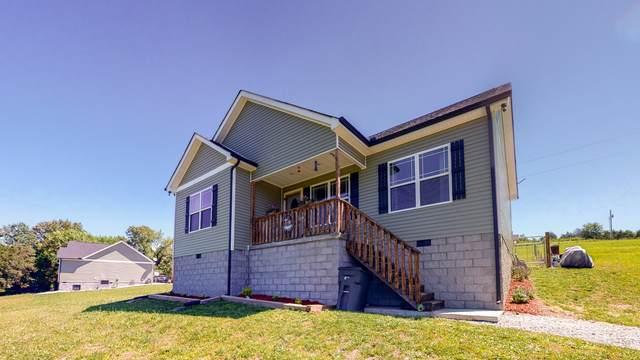 566 Matlock Rd, Charlotte, TN 37036 (MLS #RTC2259676) :: Village Real Estate