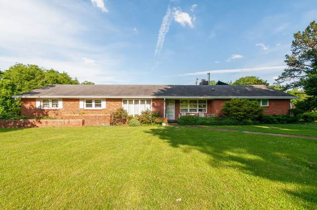 4550 Clarksville Pike, Nashville, TN 37218 (MLS #RTC2259824) :: Maples Realty and Auction Co.