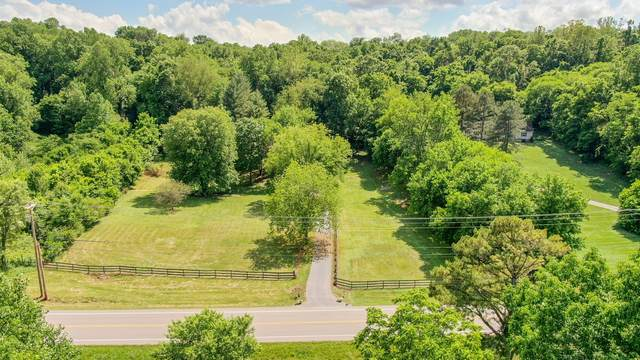 6419 Peytonsville-Arno Rd, College Grove, TN 37046 (MLS #RTC2259842) :: RE/MAX Fine Homes