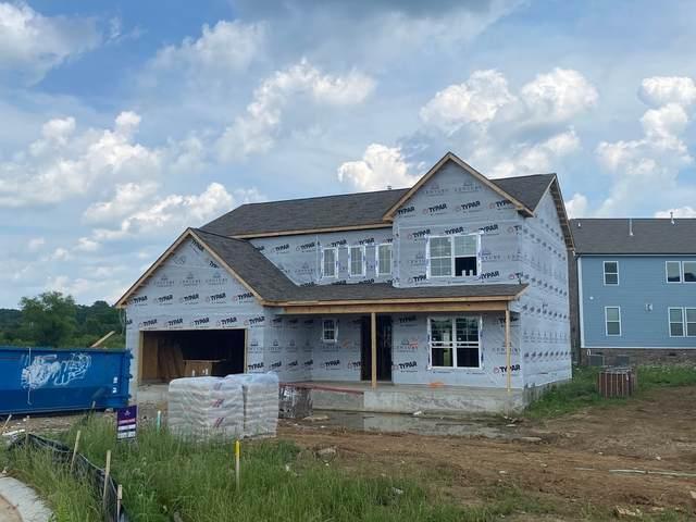 3907 Bomeadows Drive (Lot 375), Murfreesboro, TN 37128 (MLS #RTC2259845) :: Kimberly Harris Homes