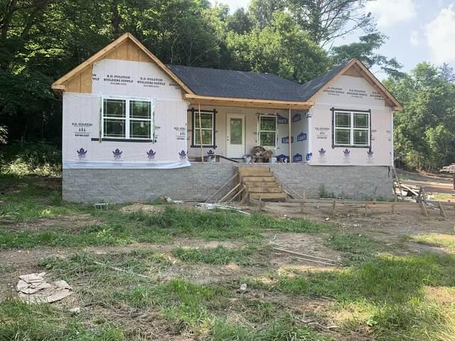 266 Leo Whitley Rd, Lafayette, TN 37083 (MLS #RTC2259976) :: Trevor W. Mitchell Real Estate