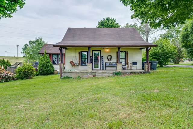 2007 Theva Ln, Westmoreland, TN 37186 (MLS #RTC2259990) :: Village Real Estate