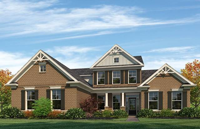 226 Greystone Way, Cookeville, TN 38501 (MLS #RTC2260016) :: Nashville on the Move