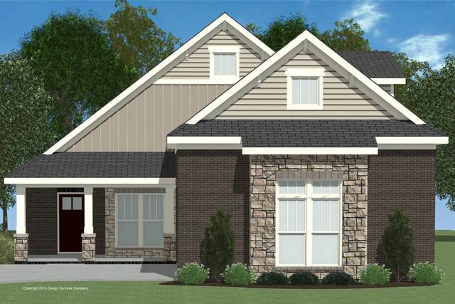 6428 Armstrong Drive, Hermitage, TN 37076 (MLS #RTC2260053) :: DeSelms Real Estate