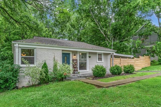 2223 Thistlewood Dr, Nashville, TN 37216 (MLS #RTC2260128) :: The Godfrey Group, LLC