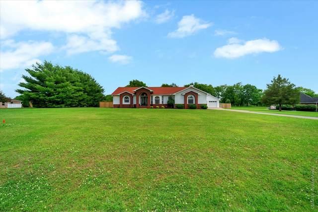 106 Hidden Cove Ct, Gallatin, TN 37066 (MLS #RTC2260177) :: DeSelms Real Estate