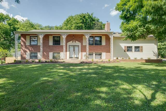 627 Paces Ferry Dr, Nashville, TN 37214 (MLS #RTC2260232) :: Your Perfect Property Team powered by Clarksville.com Realty