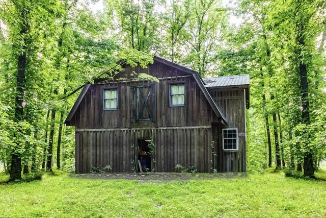1098 Carhart Ln, Waynesboro, TN 38485 (MLS #RTC2260236) :: Village Real Estate